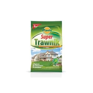 Trawa Super trawnik 0