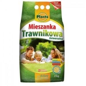 Mieszanka trawnikowa 2 kg Planta
