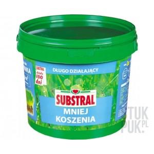 Doniczka Tubus case 25-S449 PROSPERPLAST