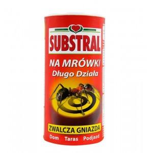 SUBSTRAL Preparat na mrówki 350g