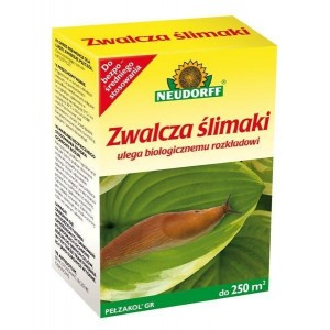 Doniczka TERRA 15-R624 1L PROSPERPLAST
