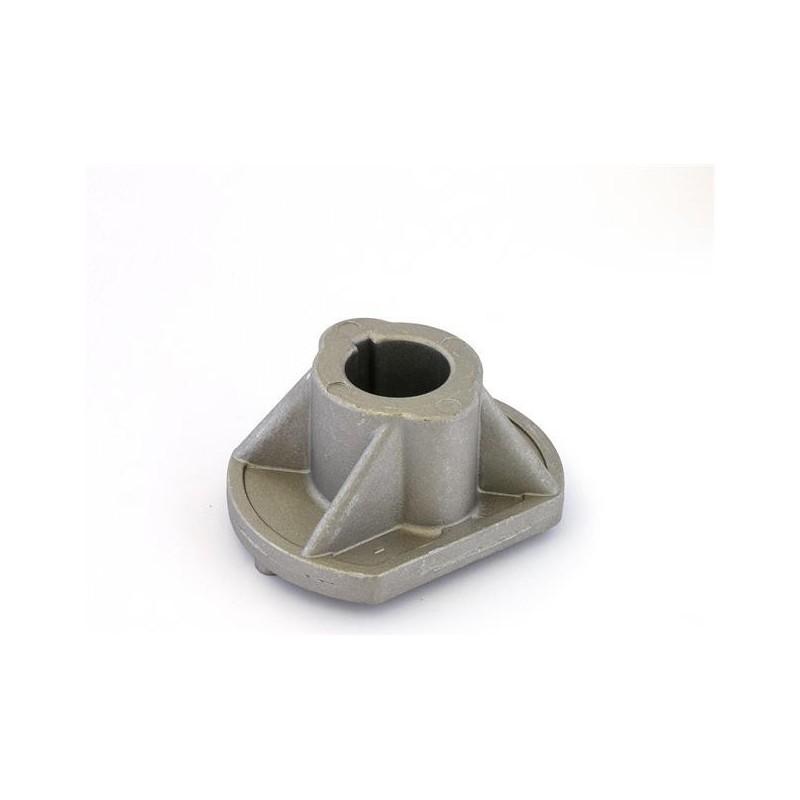 Metalowy Wieszak Do Skrzynek Balkonowych IWAG czarny S411 Prosperplast