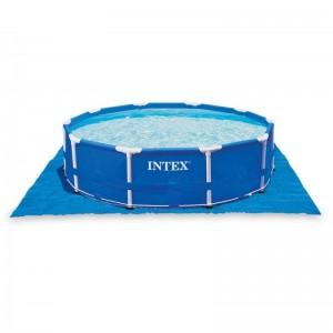 Mata pod basen 472 x 472 cm INTEX