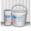 Donica na zioła COUBI DUW160 grafit 426U PROSPERPLAST