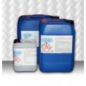 Donica na zioła COUBI DUW120P fioletowy transparentny CPRB PROSPERPLAST