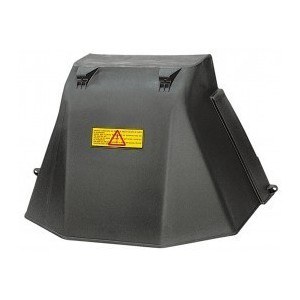 Pojemnik na deszczówkę AQUACAN BABY 210 antracytowy 210L PROSPERPLAST