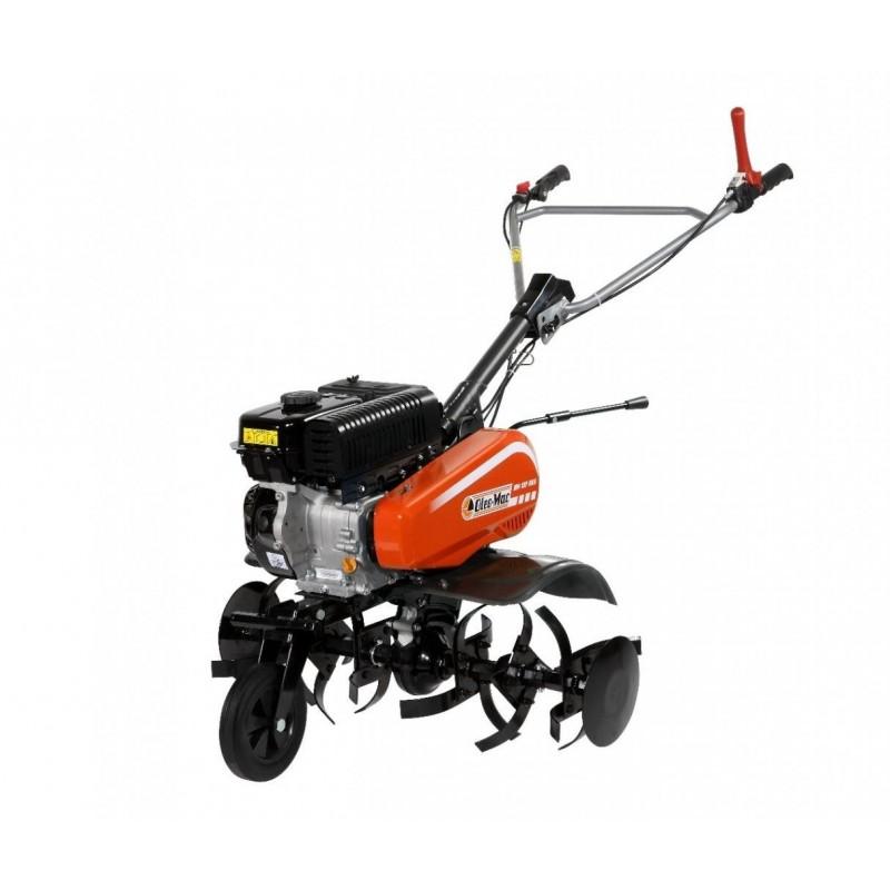 Obrzeże trawnikowe BORDER IB1045 czarny S411 PROSERPLAST