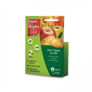 Decis Ogród 015 EW 2Xx15 ml Owadobójczy BAYER GARDEN