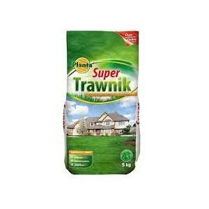 Trawa Super trawnik 5kg Planta